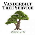 Vanderbilt Tree Service Logo